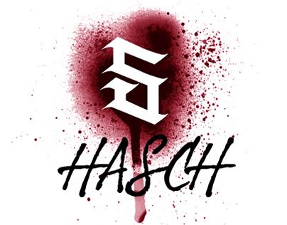 S-HASCH - Album cover