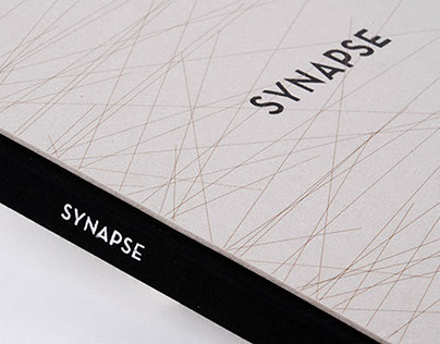 SYNAPSE · photobook