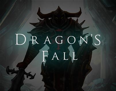 Dragon's Fall Game