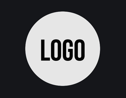 Minimalistic Logo Animation