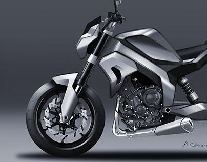 Motorcycle fun 2