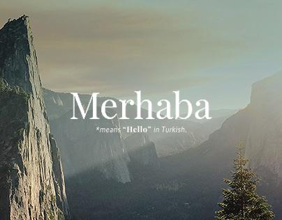 Supertour - Merhaba