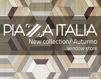 Piazza Italia New Collection
