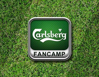 Carslberg FanCamp