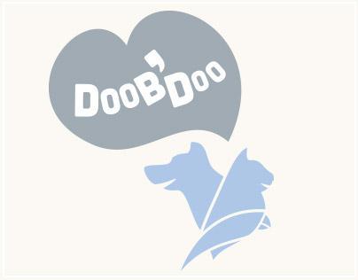 Doobdoo - Aconchego Pet ¬ Brand Concept