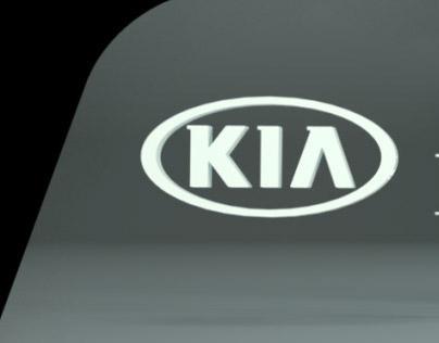 Kia Style Frames