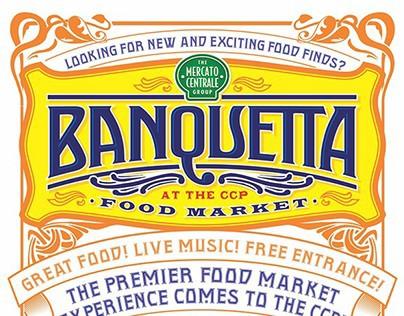 Banquetta