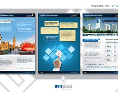 IPIN Global