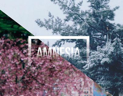 Amnesia Photo Exhibition