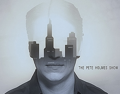Pete Holmes Show Bumpers