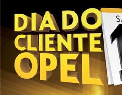 Dia do Cliente Opel 2014 [Radio]