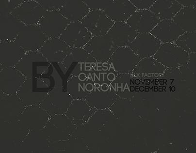 art istallation (sculptures)_ BY TERESA CANTO NORONHA