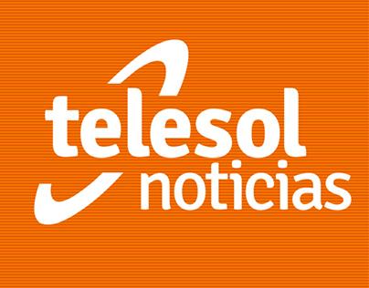 Telesol Noticias | Marca