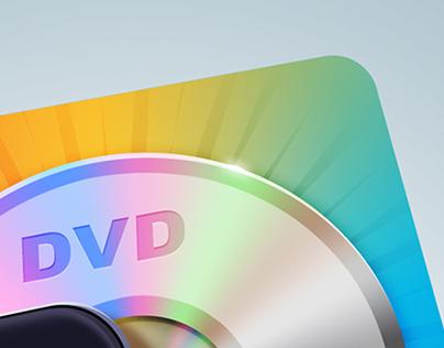 DVD Converter ( Mac )