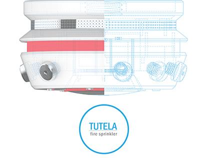 TUTELA - Fire Sprinkler