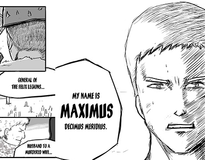The Great Maximus