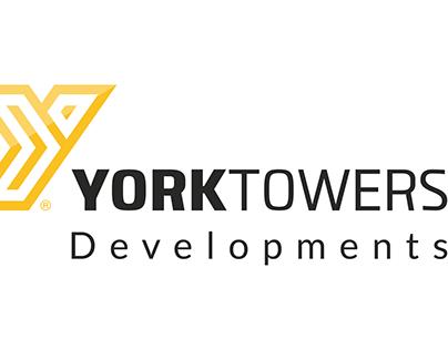 york towers development
