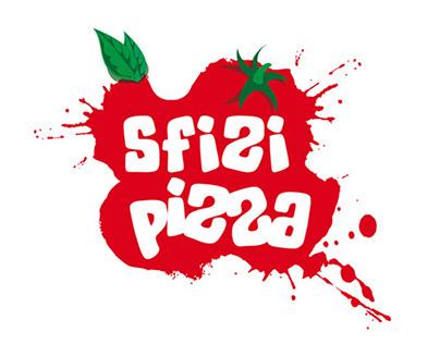 Sfizi Pizza   take away brand