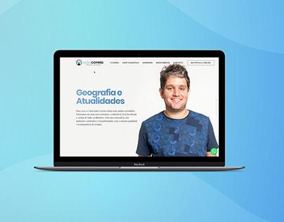 Site - João Correia