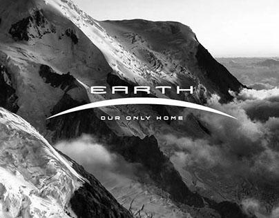 Logo Design for Planet Earth