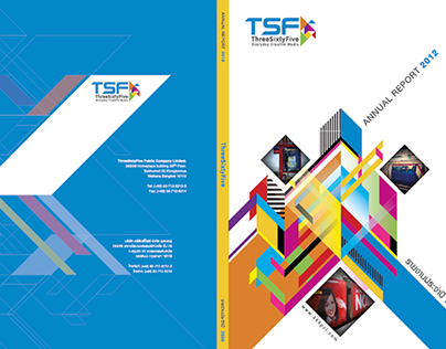 Project* TSF Corporate Set