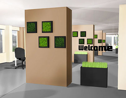 Office Restyling