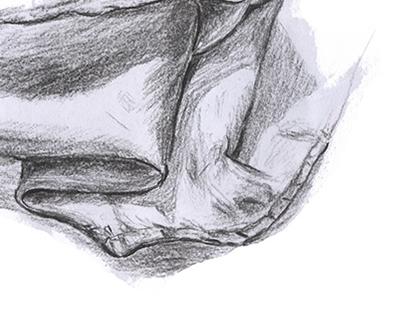 Croquis /Esquisses: Séries
