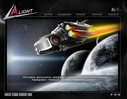 A-Light