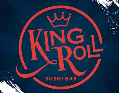 King Roll - Social Media