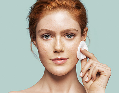 HICKAP Skincare Campaign / 2021
