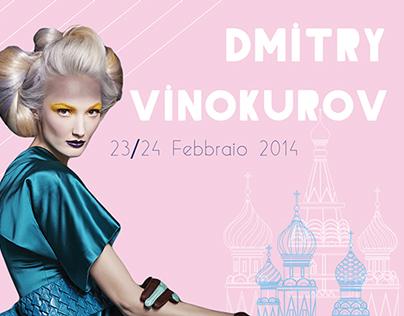 Dmitry Vinokurov Show in Assisi 2014
