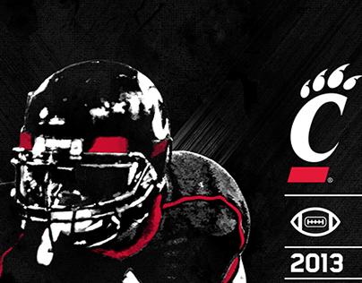 Cincinnati Bearcats 2013-14