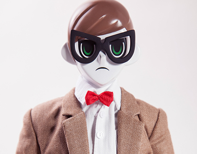 Shultz – 12″ Custom Figure