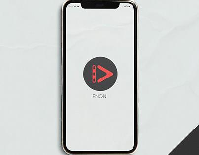Fnon Logo Design