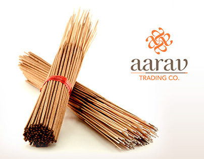 Aarav Trading Co. : Incense Manufacturing & Trading Co.