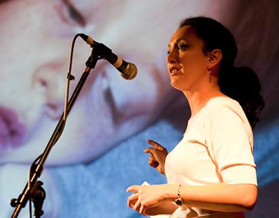 IXDA Dublin - Defuse 2013 (Event Photography)