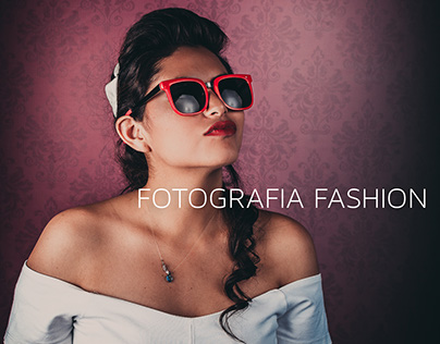 FOTOGRAFÍA FASHION