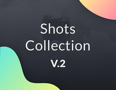 Shots collection V.2