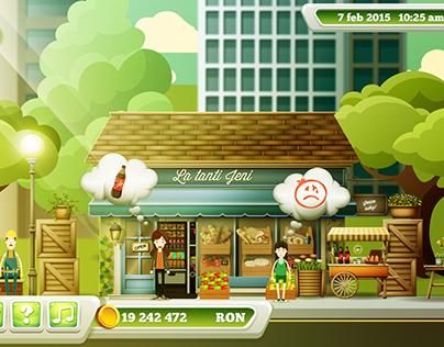 OTP My Little Store