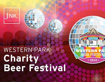 Western Park Beer Festival | 2018