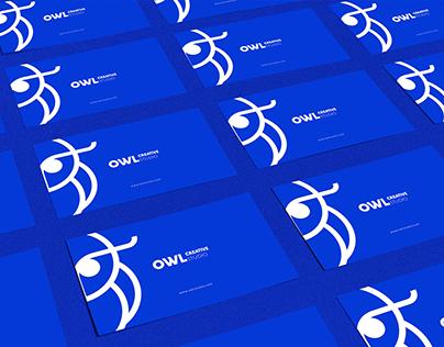 Owl Studio Brand Identity