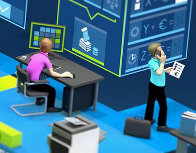 ixtract | Process Change Communication