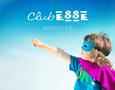 Club Esse - New website