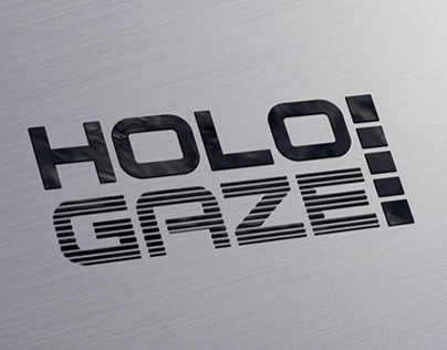 Product Design   Holo Gaze