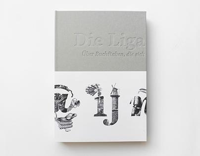 A book on ligatures