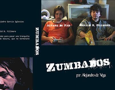 Zumbados: Cover+CD