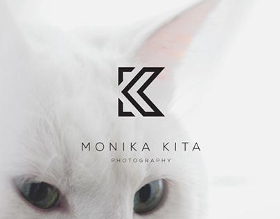 Monika Kita photography branding