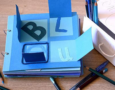 Pourquoi la vie est en couleurs ? - School Project