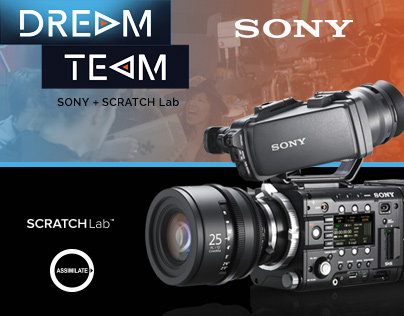 Web design for Sony Promotion