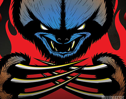Hell sloth